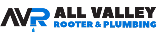 All Valley Rooter & Plumbing Logo
